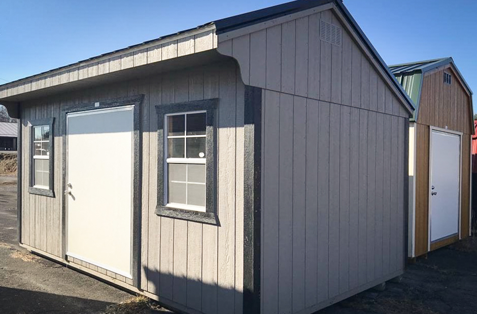 prefab shed for sale in va