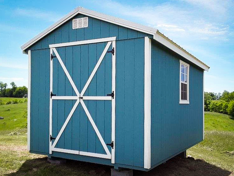 storage sheds for sale near me