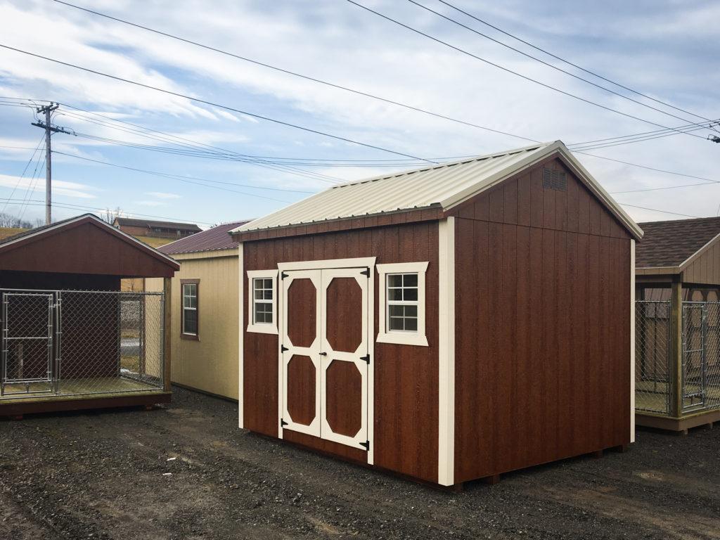 storage sheds for sale in newbern va