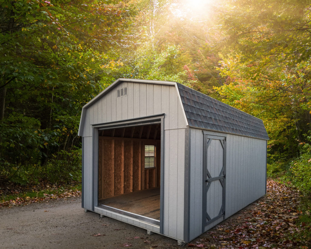 Prefab Buildings, Sheds, Lawn Furniture in VA | Pine Glade