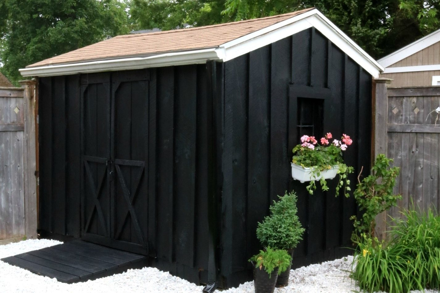 storage shed remodeling in dublin va